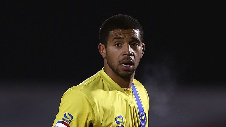 Joss Labadie: Given a 10-match suspension and a £2,000 fine