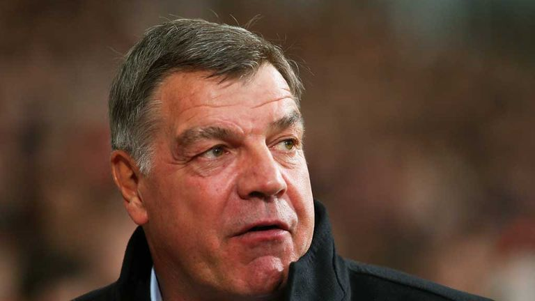 Sam Allardyce: Looking ahead