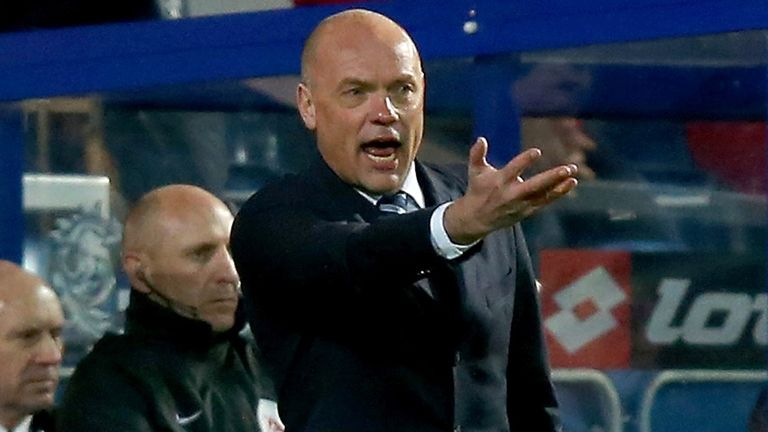 Uwe Rosler: Wigan boss ready for clash with Leicester