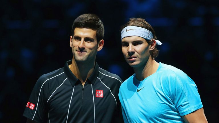 Djokovic and Nadal to play in final in Miami