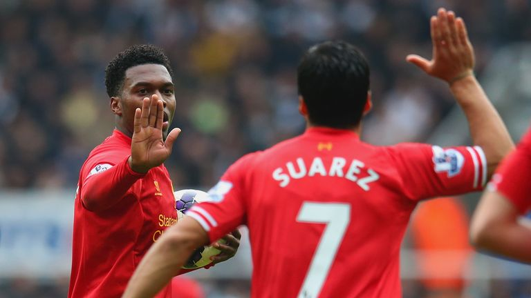 Luis Suarez: He and Daniel Sturridge must be stopped on Sunday