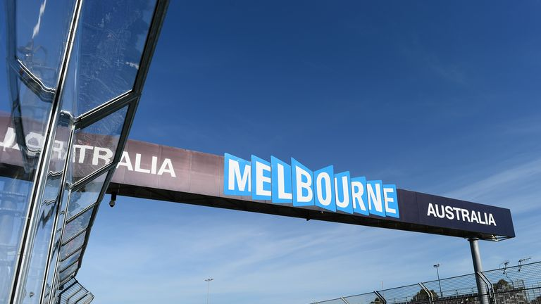Melbourne: New deal for the Australian GP host