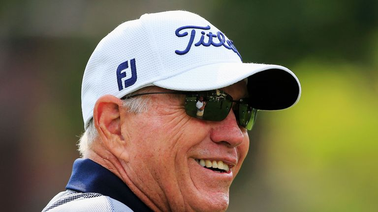 Butch Harmon: Likes Adam Scott for The Masters again