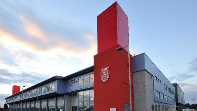 Hull KR have made no secret of the need for new investment