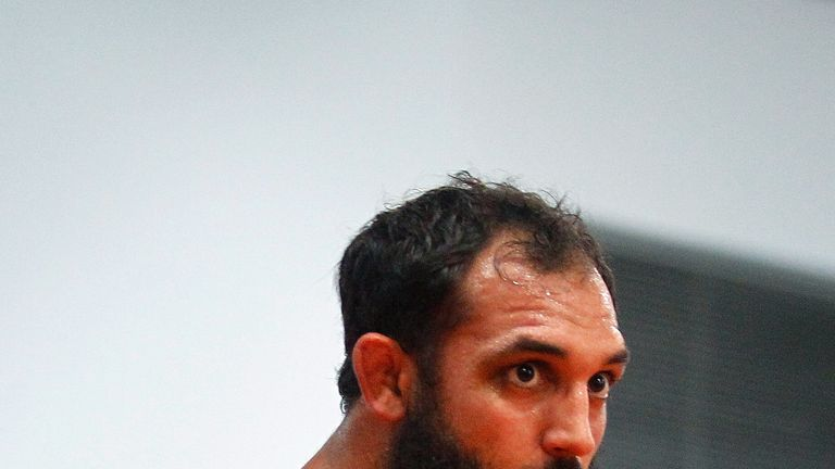 Johny Hendricks is likely to fight this winner of Robbie Lawler v Matt Brown