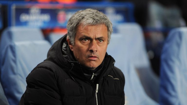 Jose Mourinho: Delighted with win over Galatasaray