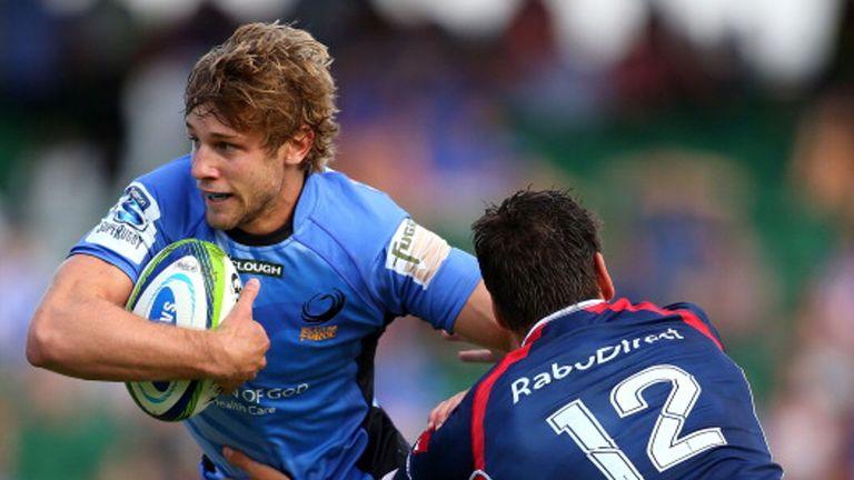 Kyle Godwin: Added to Australia squad