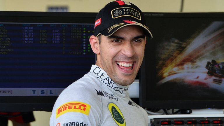 Pastor Maldonado: Will he finally find some consistency at Lotus?