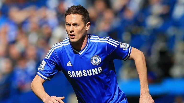 Nemanja Matic: Making hay in the Premier League