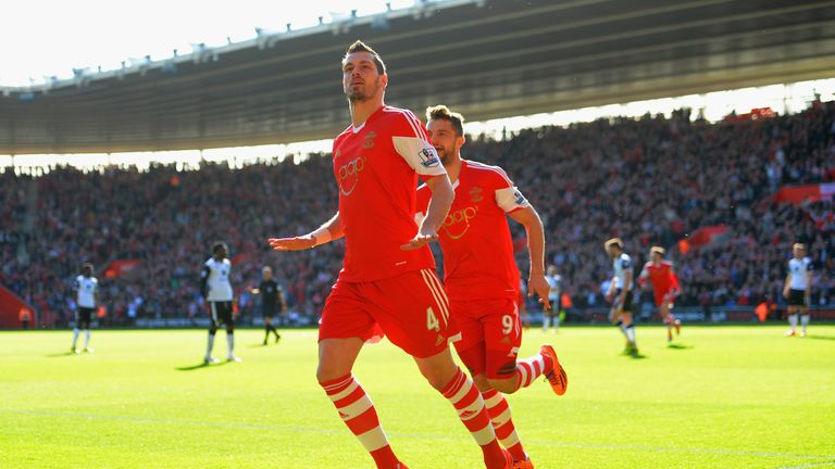 Jay Rodriguez: Has backed England to do well at the World Cup