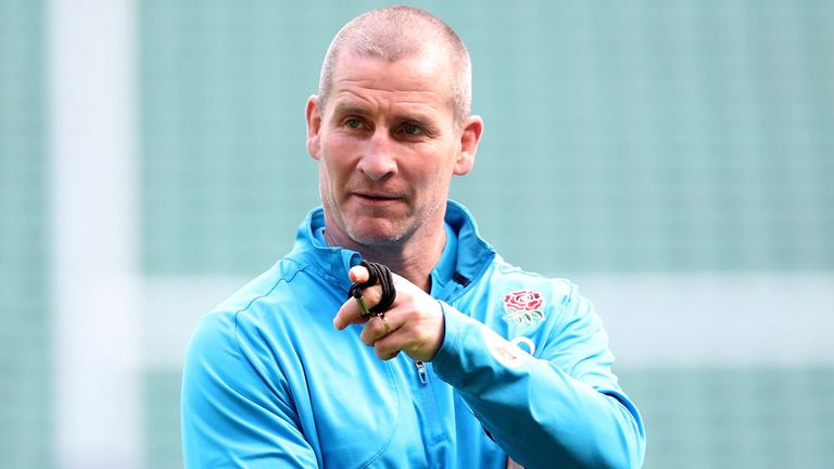 Stuart Lancaster: England coach refusing to look past Italy