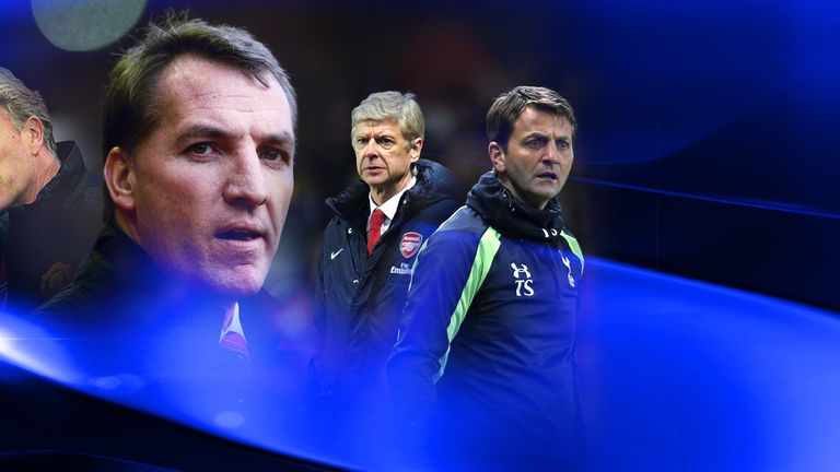 Super Sunday: Paul Merson predicts two away wins