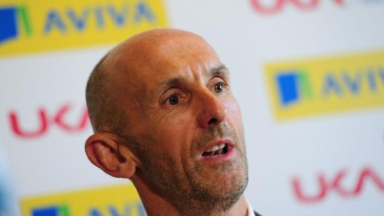 Neil Black: Planning well underway for Rio 2016
