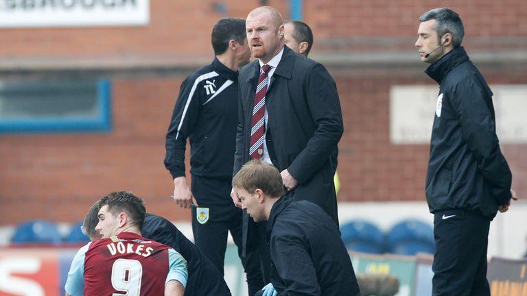 Vokes: Suffered season-ending injury