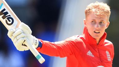 Joe Root: Ruled out of ICC World Twenty20