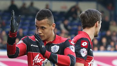 Ravel Morrison: Earns praise from Harry Redknapp