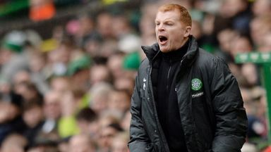 Neil Lennon: Celtic manager looking for summer signings