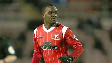 Craig Westcarr: Out of contract this summer
