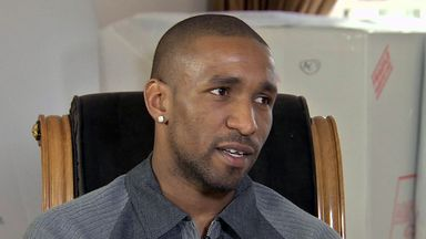 Jermain Defoe: Insists MLS move will help his World Cup chances