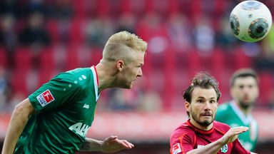 Kevin Voght: Has joined Cologne