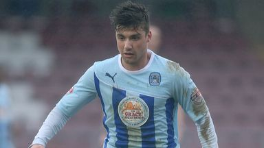 Michael Petrasso: Pushing for a start