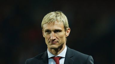 Sami Hyypia: Could be set for English return