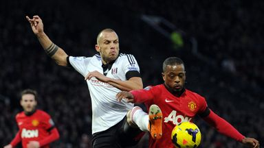John Heitinga: Has no regrets over joining Fulham