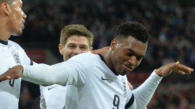 Daniel Sturridge: Sensational form for Liverpool