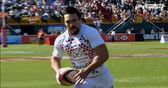 England Sevens aim for consistency