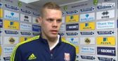 Point pleases Shawcross