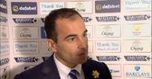 Everton v Cardiff City - Martinez
