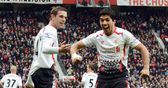 Is Luis Suarez Liverpool's greatest No.7?