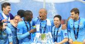 Capital One Cup Final: Man City 3-1 Sunderland