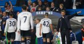 Chelsea v Tottenham: Glenn Hoddle reacts to Tim Sherwood outburst
