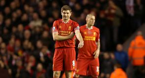 Premier League gallery: Liverpool v Sunderland and West Ham v Hull