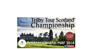 Trilby Tour - Scotland