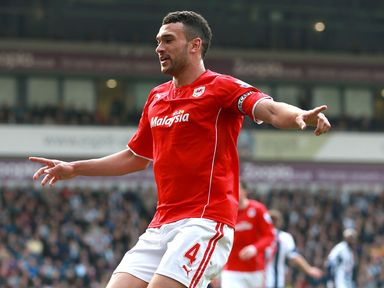 Steven Caulker: Has sealed his move to QPR