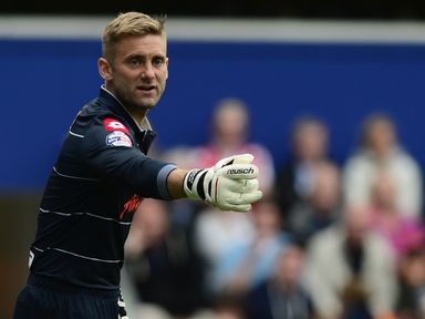 Rob Green: Two more years at QPR