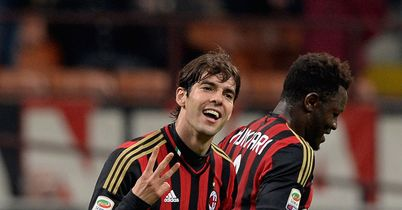 Sao Paulo keen on Kaka deal