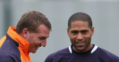 Glen Johnson: Set for talks over a new deal
