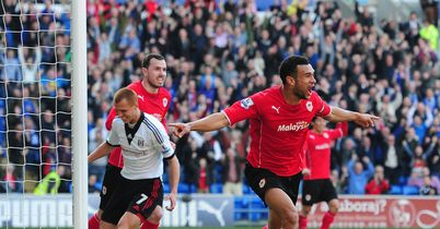 Cardiff pile misery on Fulham