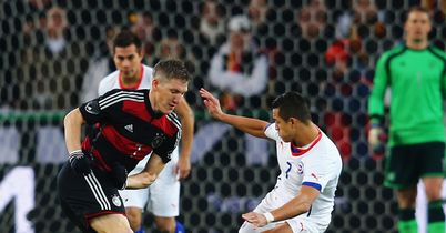 Gotze seals win for Germany