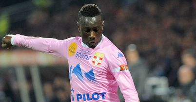 Key away win for Evian