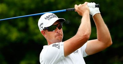 Illness lays Stenson low