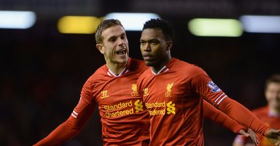 Sturridge return 'massive'