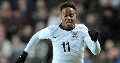Sterling 'must go to Brazil'