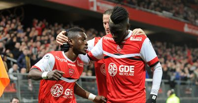 Hope for Valenciennes