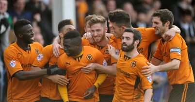 Saddlers unseated by Wolves