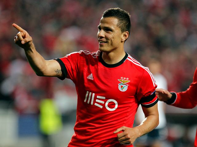 Benfica hope to be celebrating