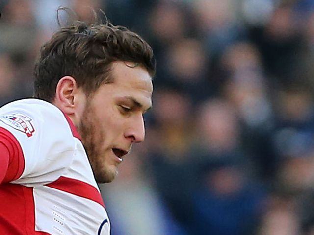 Billy Sharp: Scored a late winner